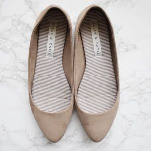abdd47cf36af Kelly & Katie Shoes | Kelly Katie Pirassa Ballet Flat | Poshmark